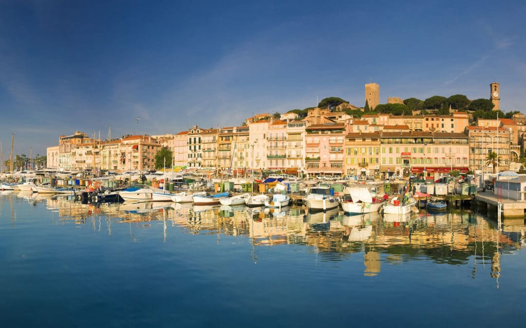 Cannes Private Tours