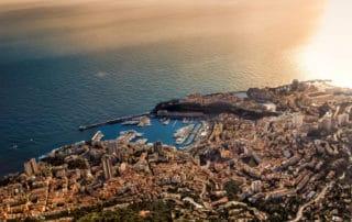 тур в монако