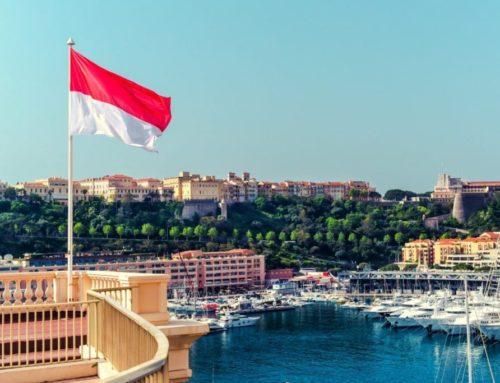 Частный Тур в Монако
