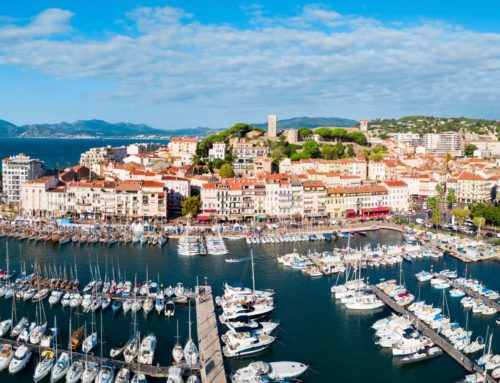 The Best things to do in cannes france