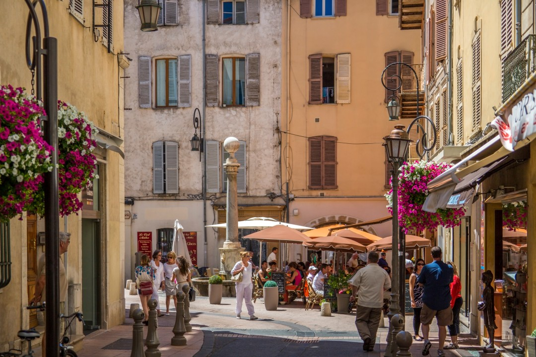 Private Tours Antibes
