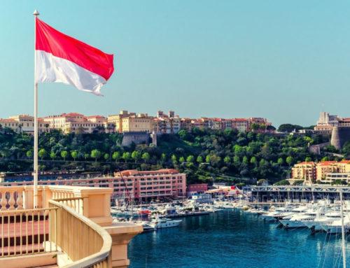 Visite privée de Monaco