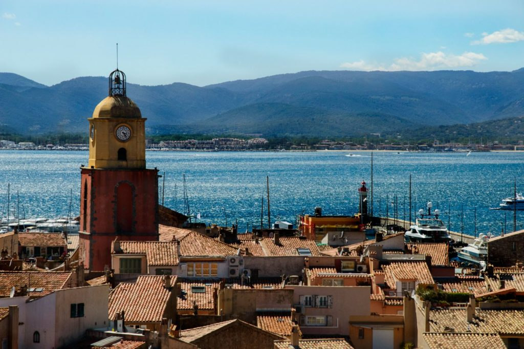 Saint-Tropez Private Tours