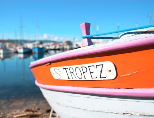 Saint Tropez Private Tours