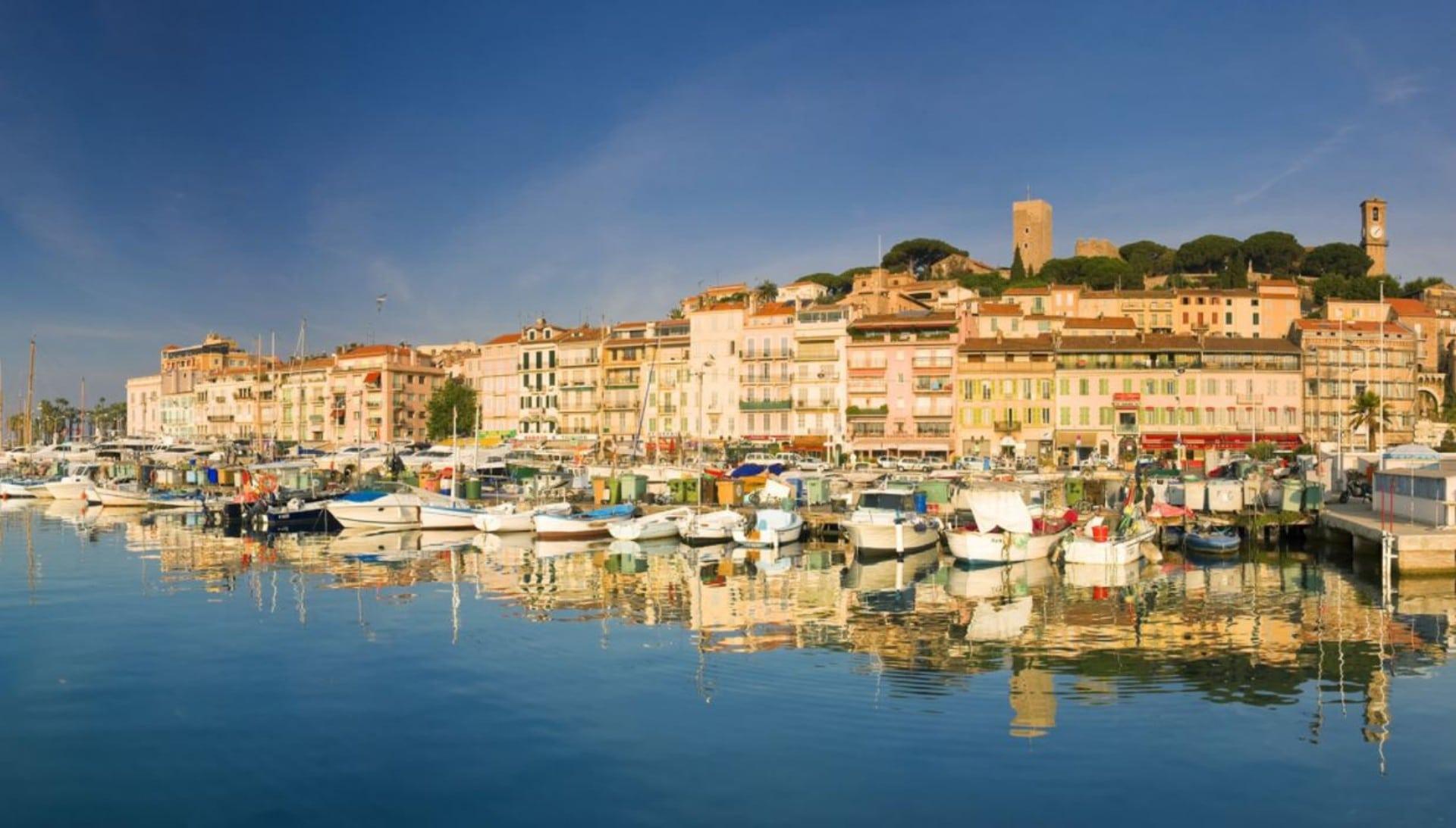 visiter Cannes France