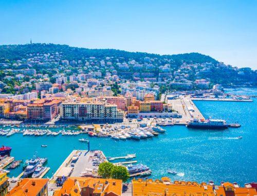 Visites privées de Nice
