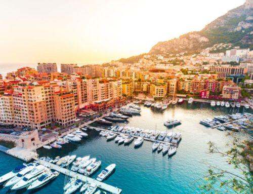 visiter Monaco Monte-Carlo