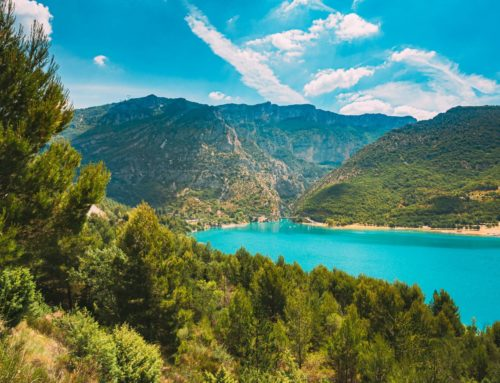 Tours From Nice To Verdon Gorge