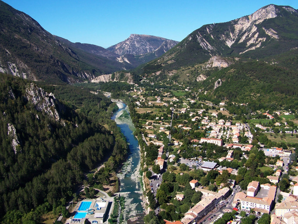 castellane private tours from nice