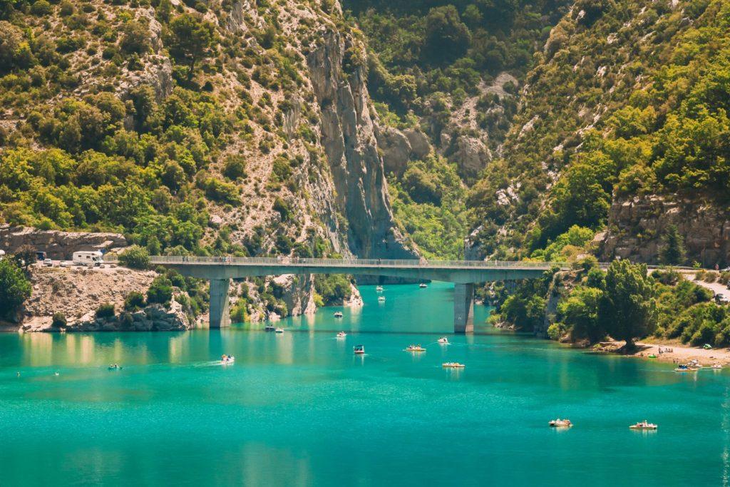 visit verdon gorges