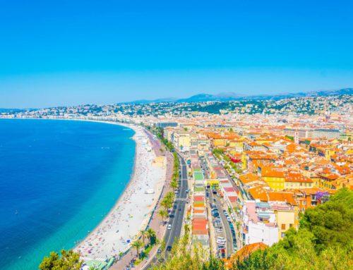 The Promenade des Anglais: Your dream holiday destination!